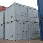 Wyoming Storage Container